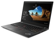 Lenovo T480s incl. Windows 10 Pro - Intel i7 2.66GHz / 20 GB RAM