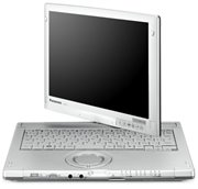 Panasonic CF-C1 - Toughbook
