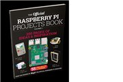 The official Raspberyy Pi Projects Book vol.4