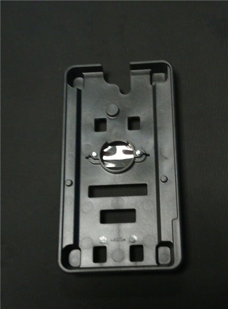 Adapterplaat P400