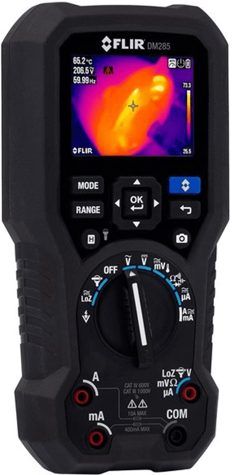 FLIR DM285 Multimeter