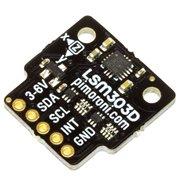 LSM303D 6DoF Motion Sensor Breakout for Raspberry
