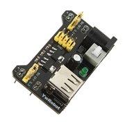 Breadboard Power Supply Module Adapter shield 3.3V/5V for Arduino Board