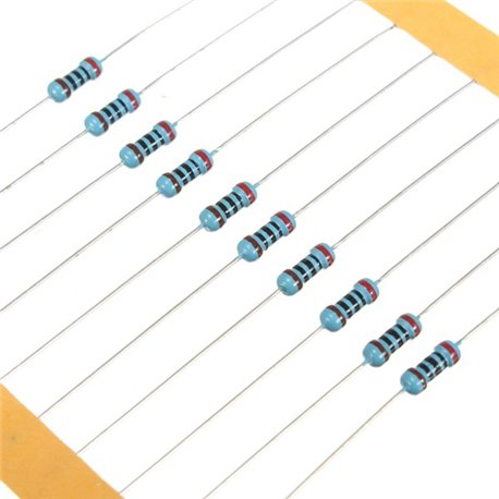Resistor 100K ohm 1/4W