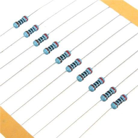 Resistor 1M ohm 1/4W