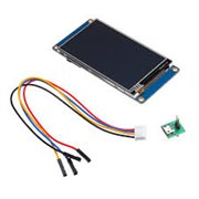 3.2Inch HMI Intelligent Smart USART Serial Touch TFT LCD Screen Module